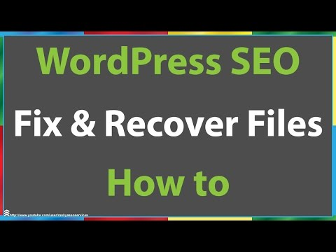 How to Recover Your WordPress Site from Google AdSense Code Errors - 동영상