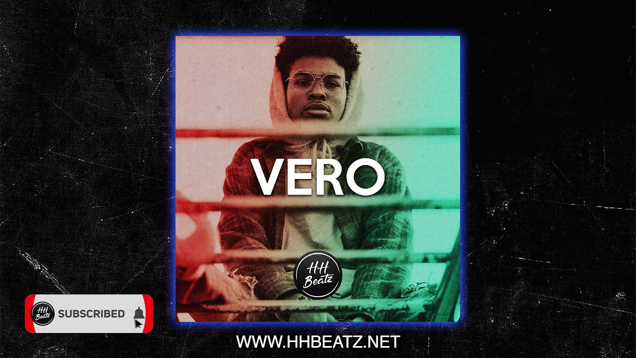 "Bad Bunny X J Balvin Type Beat – ""Vero"" 