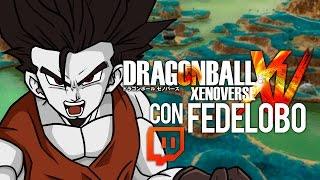 Download lagu Dragon Ball Xenoverse Parte 2 (Maldito Nappa)