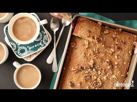Cinnamon yum cake dessert recipes allrecipes youtube cinnamon yum cake dessert recipes allrecipes forumfinder Images