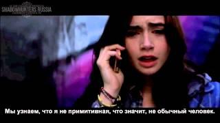 Город Костей: Короткометражный фильм о создании картины (РУС СУБ, 2013)