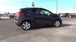 2015 Buick Encore Austin, San Antonio, Bastrop, Killeen, College Station, TX P7606