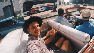 Experiencing the culture in Cuba | Caribbean Adventures