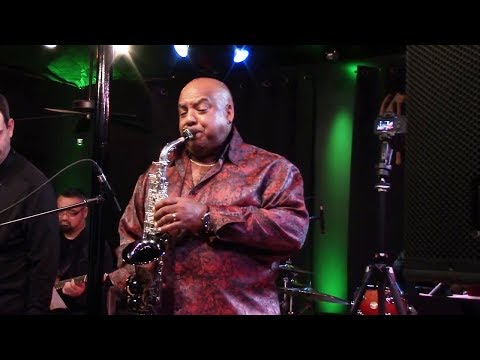 The Christmas Song - Gerald Albright & The Cannonball Band