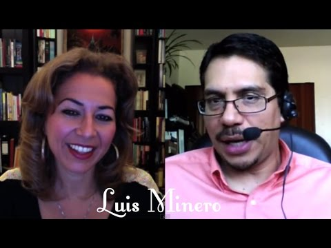 Benefits of Out of Body Experiences- Luis Minero (with German Subtitles)