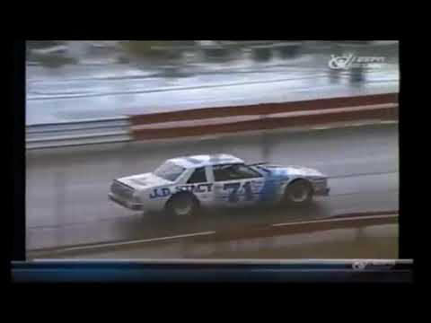 Top 10 NASCAR Cup Series Upset Winners of the 1980s