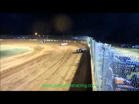 Late Model Feature 10/26/13