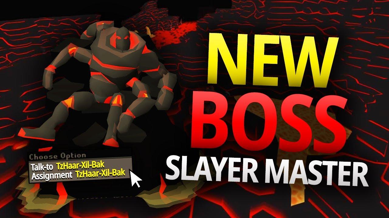 Image result for OSRS Slayer Master