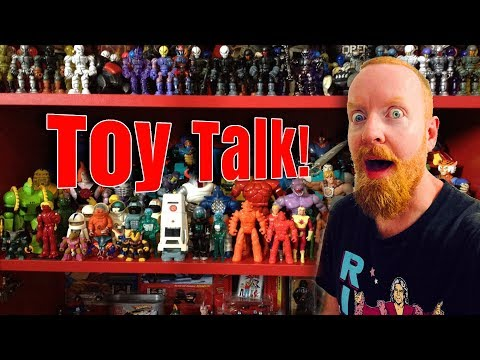 East Side Dave Show: Toy Talk!