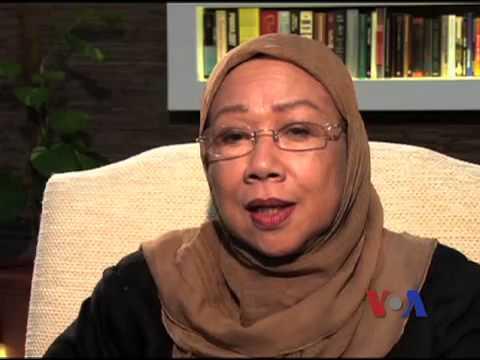 馬來西亞選舉在即 反對派有望執政 - YouTube