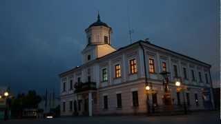 Burza - Tuchów 19.06.2012