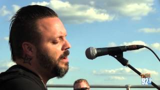 Justin Furstenfeld of Blue October - Bleed Out (Acoustic @ Rock & Blues Concert Cruises) (HQ)