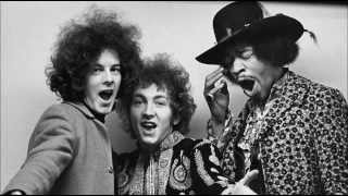 The Jimi Hendrix Experience- Hey joe (HQ)