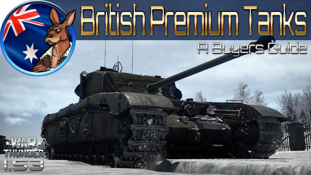 List of Tanks with a Gun Stabilizer (For firing .. - War Thunder