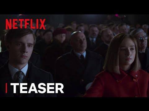 1983 | Teaser [HD] | Netflix