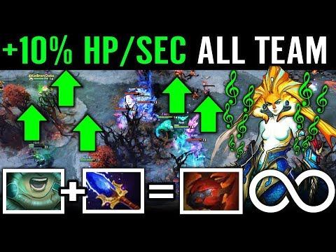 Turn The fight in Matter of Seconds NAGA Carry Aghanim's by Sexybamboe Dota