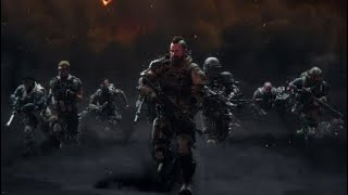 Call of Duty:  Black  Ops 4 - 44 Kill Rampage