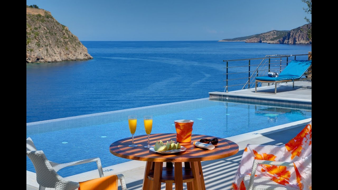Cefalonia Luxury Villas