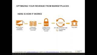 Merchant Webinar Series - Currencies Direct