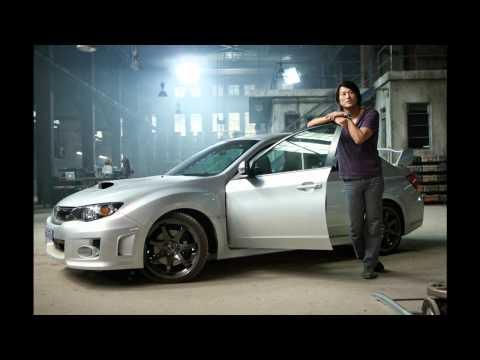 Fast & Furious 5  Don Omar  Danza Kuduro ft Lucenzo