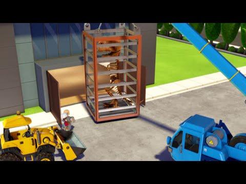 Bob the Builder - Bentley's Bones | WildBrain