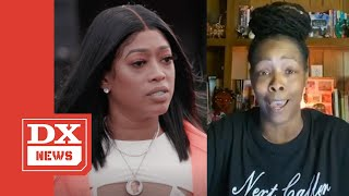 Trina's 'Animals' Apology Gets Rejected & Khia Takes Full Advantage