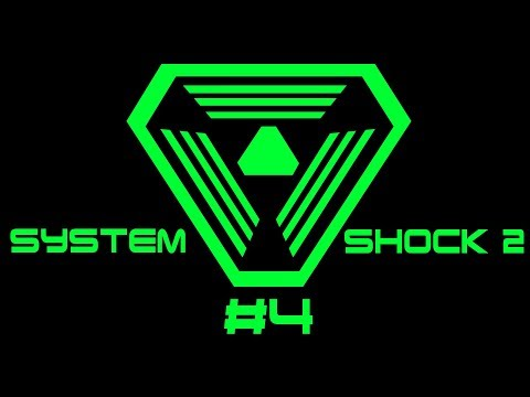 Do I Glow Now? - I'm Bad at Games - System Shock 2 E4 |