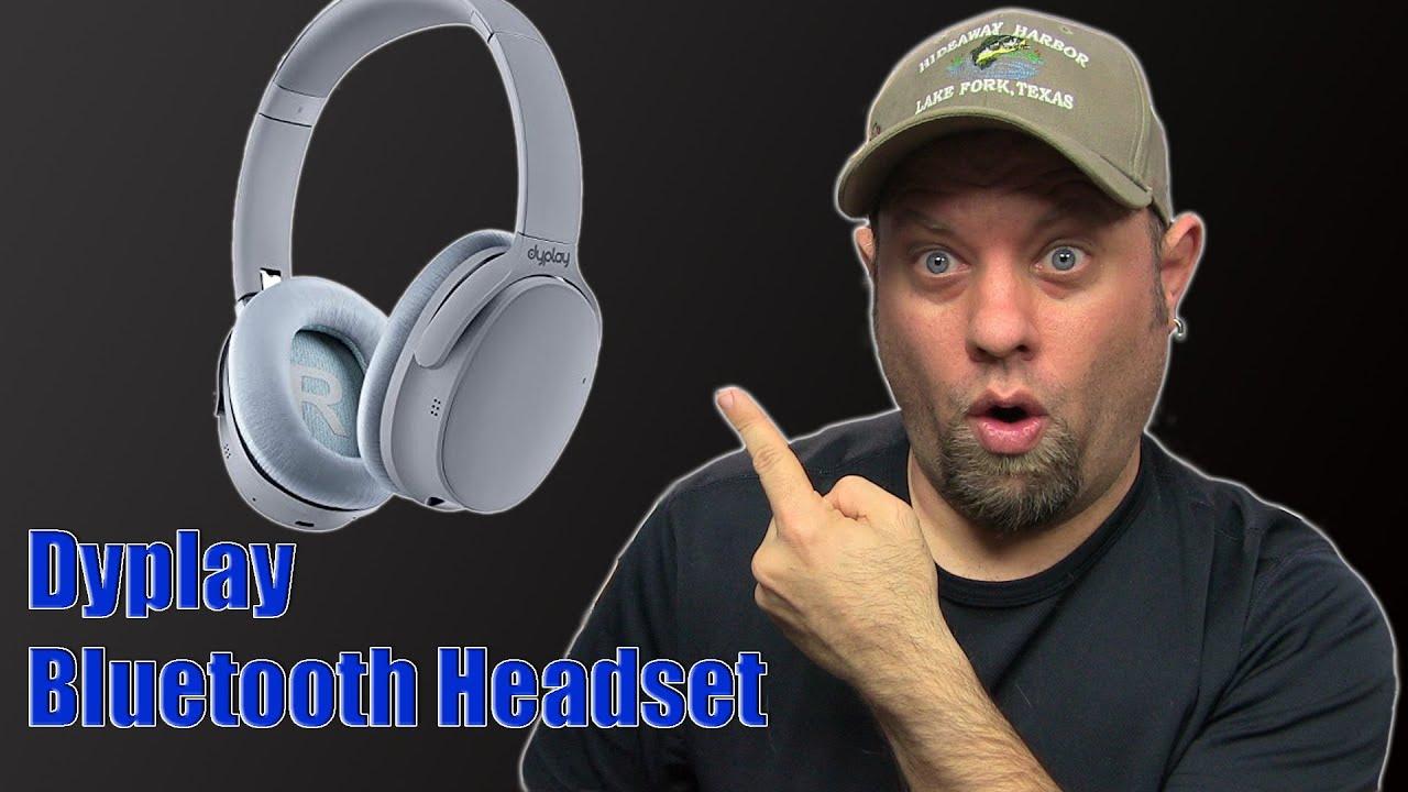 Episode 268 Dyplay Bluetooth Headset For Ham Radio Ham Radio 2 0