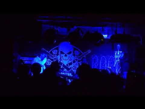 Defeater - Blood In My Veins (Live @ The Gypsy Rose, Dublin) mp3
