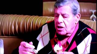 Jerry Lewis: No Apologies