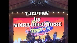 TAGPUAN by Moira Dela Torre