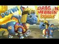 HIPPIE DRAGON BREEDING GUIDE! How to Breed the Hippie Dragon DML! (DOTW 19-26 March)