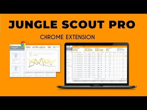 jungle scout hack