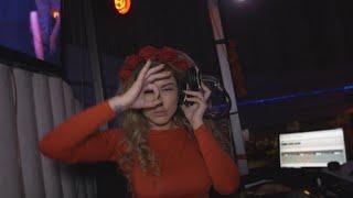 DJ Albina Mango Doski Bar 17 06 2016 Saint Petersburg Russia