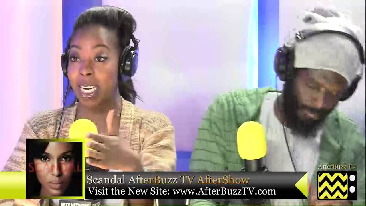Download Scandal After Show Season 2 Episode 7 'Defiance' | AfterBuzzTV