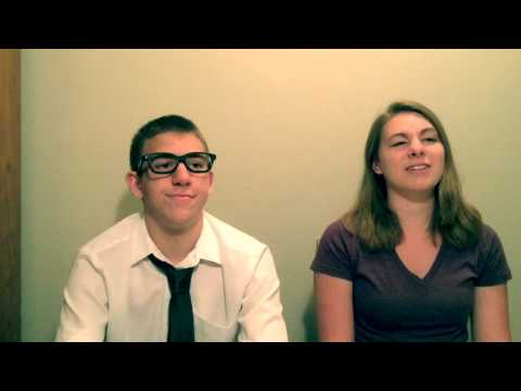THB Student News by Jonathan Harrison (Bloopers)