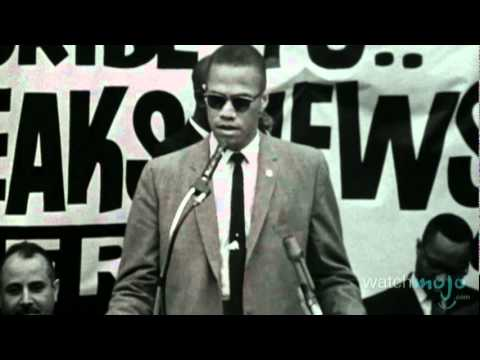 the life and career of malcolm x Kids learn about the biography of malcolm x including his early life, joining the nation of islam, becoming a leader, the civil rights movement, and assassination.