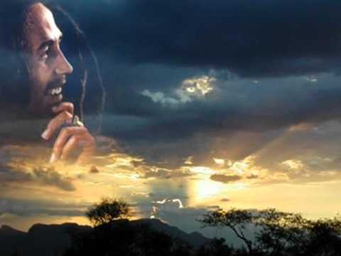Bob Marley ft. Ras Michael - Rasta Man Chant - Original
