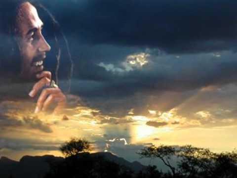 Bob Marley ft. Ras Michael - Rasta Man...