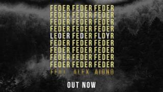 Feder Feat Alex Aiono Lordly