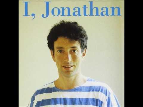 Jonathan Richman - I, jonathan (Full album)