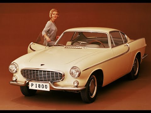 Great Cars: VOLVO