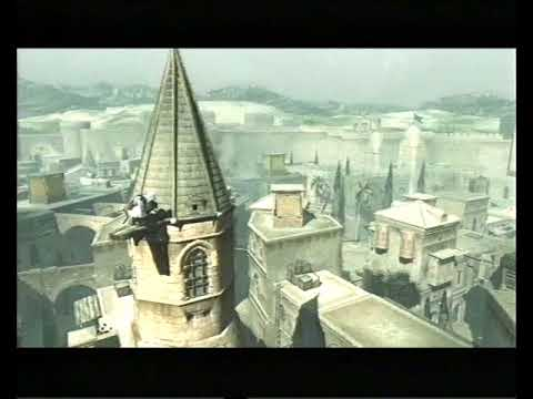 Assassin's Creed, Career 263, Jerusalem: Middle District, Viewpoint 3