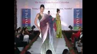Bollywood Actress Deepika Padukone walks the ramp for Satya Paul Thumbnail