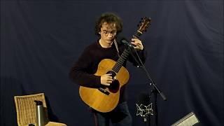 Ben Robertson - Horizonto (written by Paul James)