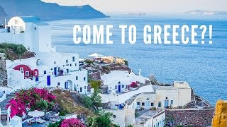 Life updates & LAST DAY to save $$$ on GREECE!