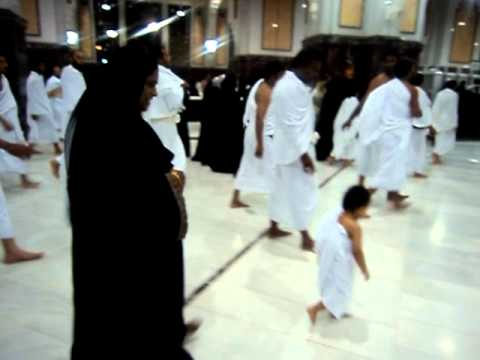 Makkah [Safa Marwa] Travel Video