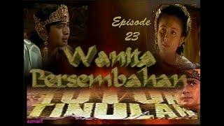 """TUTUR TINULAR Episode 23 """"Wanita Persembahan"""""""