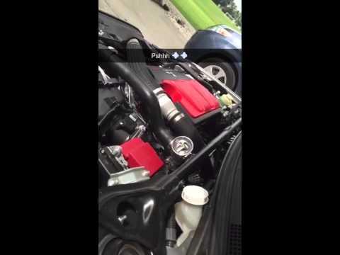 how to make turbosmart bov louder