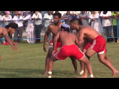 Loin-Malton-Brampton Punjabi Sports Club